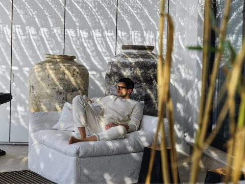 Panoptis Escape Mykonos - The Panoptis Honeymoon retreat with private pool- man
